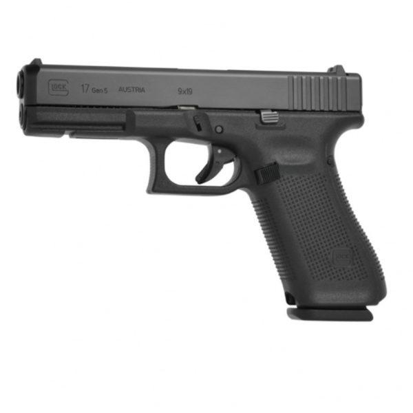 Pistolet Glock 17 Gen 5