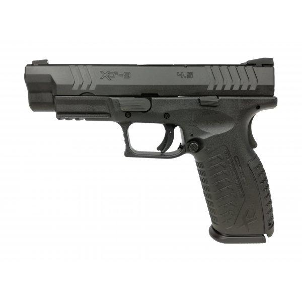 Pistolet XDM-9 4,5″ Czarny