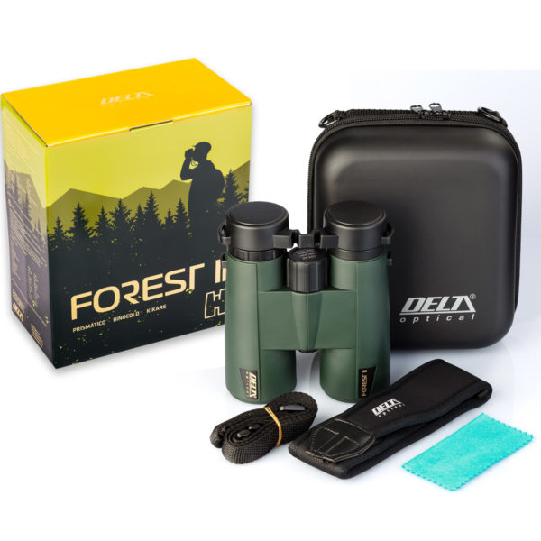 Lornetka Delta Optical Forest II 10×42