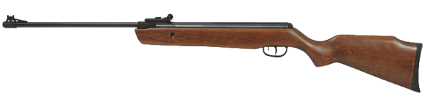Wiatrówka Crosman Copperhead 4,5 mm