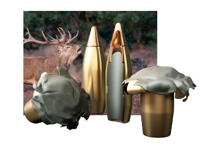 Amunicja HPC