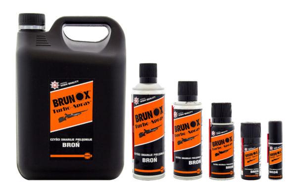 BRUNOX® BROŃ