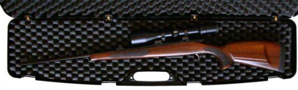 Futerały / kufry na broń długą