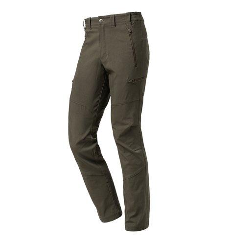 Spodnie Cramp Men – khaki