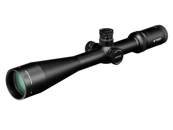 Luneta celownicza Vortex Viper HST 6-24×50 30 mm AO VMR-1