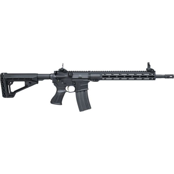 Savage MSR-15 Recon