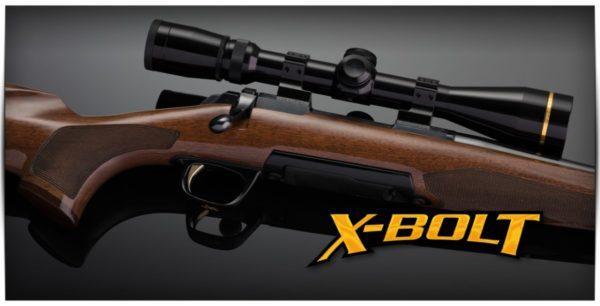 Browning X-Bolt Hunter, Left-Hand 30-06   4600,00zł