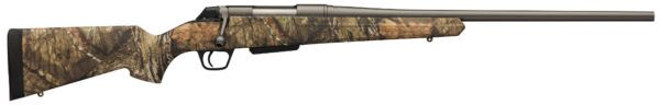 Winchester XPR HUNTER MOBUC NP,NS, SM, The M14x1 kal. 308win, 30-06 – na stanie