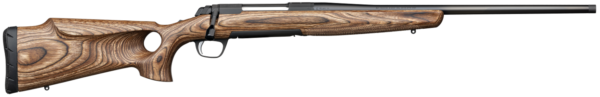 BROWNING X-BOLT SF HUNTER ECLIPSE BROWN THREADED kal. 30-06- na stanie
