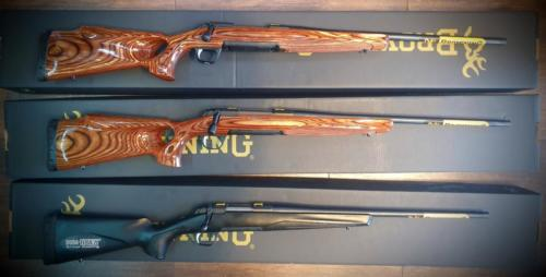 Browning Eclipse DROP