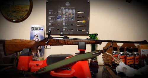 Mauser M94